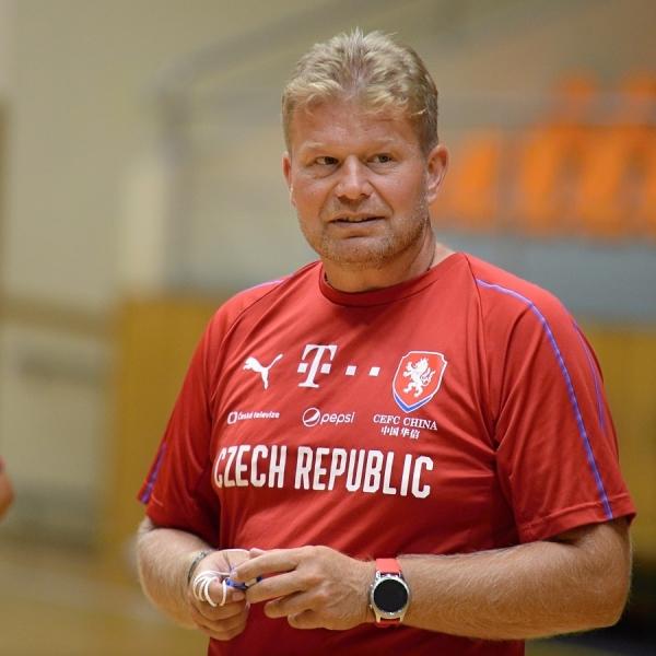 Tomáš Neumann: Liga dostane obrovský náboj | Futsal | FOTBAL.CZ